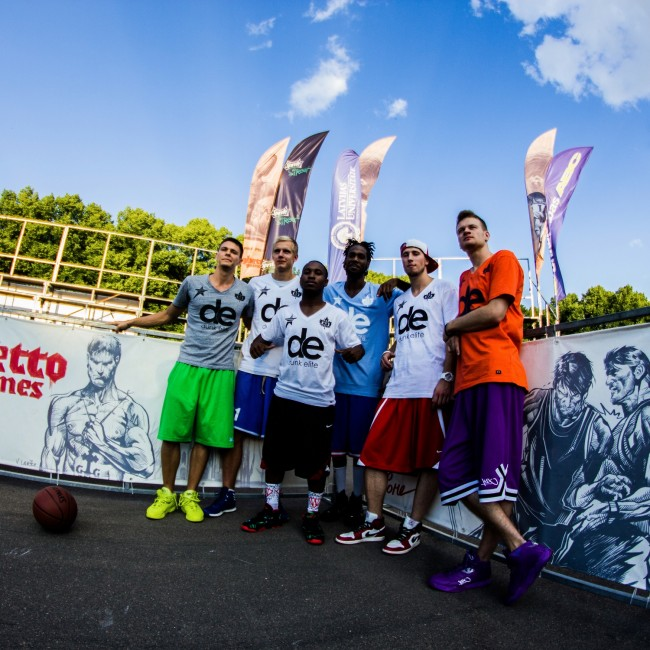 Dunk Elite to make history by hosting first ever development camp for professional dunkers