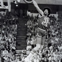 ABA Dunk Contest