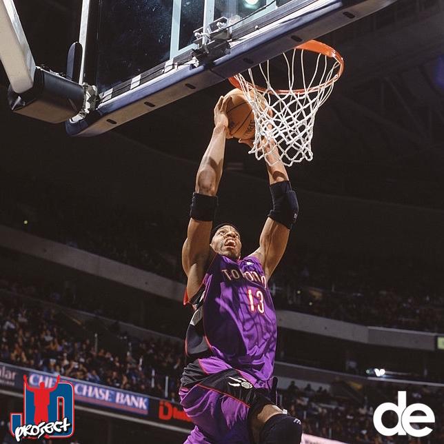NBA legend's